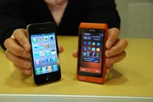 Existen muchos tipos de celulares y con diferentes precios.
