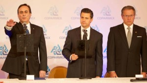 Foto: www.presidencia.gob.mx